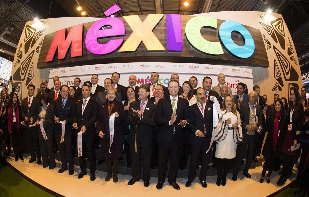 México intenta extender su oferta turística más allá de EE.UU