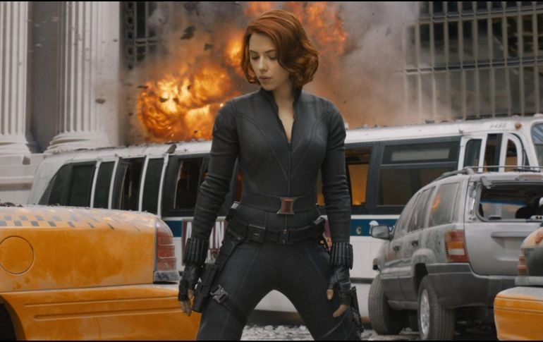 Cate Shortland dirigirá la cinta de Marvel, 'Black Widow'