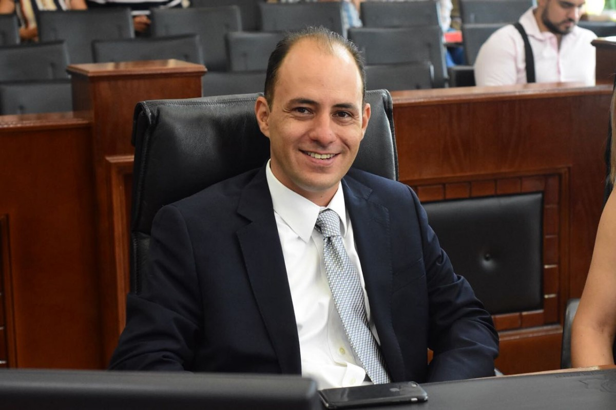 Image result for Listos integrantes de paneles de selección de fiscal y auditor: Soto