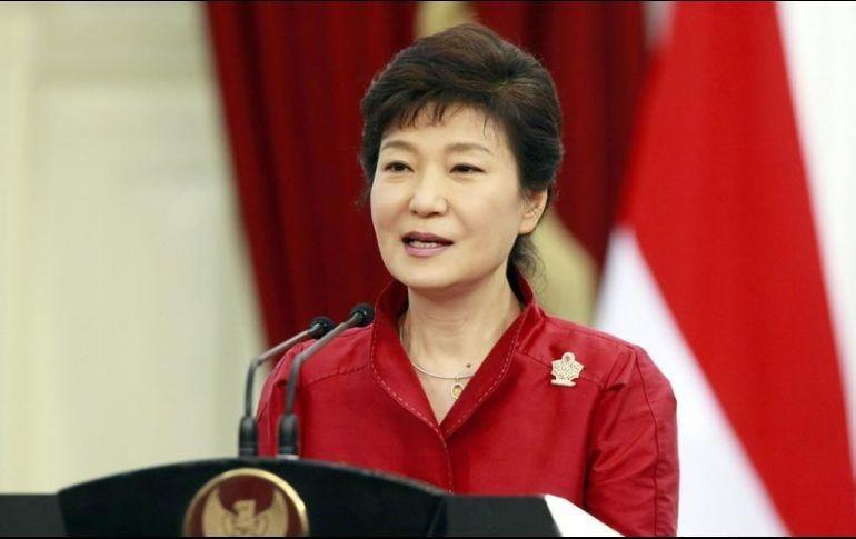 Expresidenta surcoreana Park Geun-hye recibe otros 8 años de cárcel