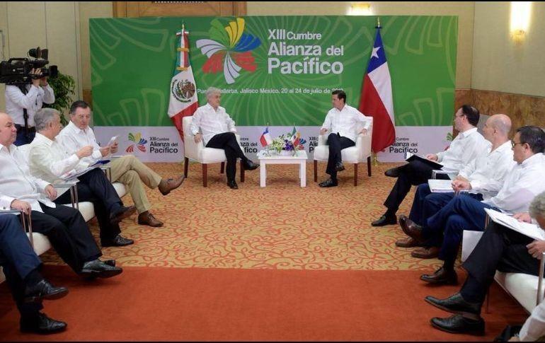 Reformas estructurales, cruciales en desarrollo del país — EPN