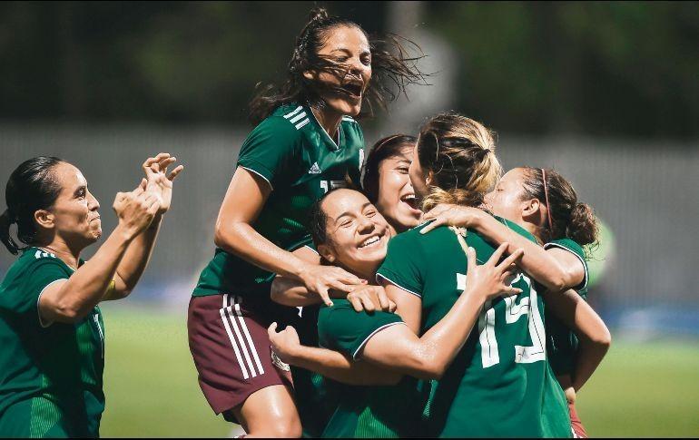 México vs Costa Rica | Juegos Barranquilla 2018 — Final en vivo