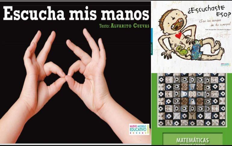 SEP presenta libros de texto gratuitos de la Reforma Educativa