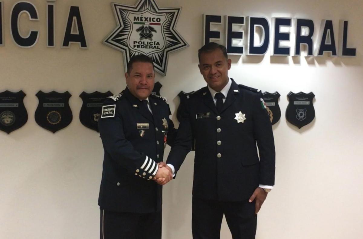 Elemento de PF de México se integró a los Boinas Azules de la ONU y  participa en misión 2e505cbf738