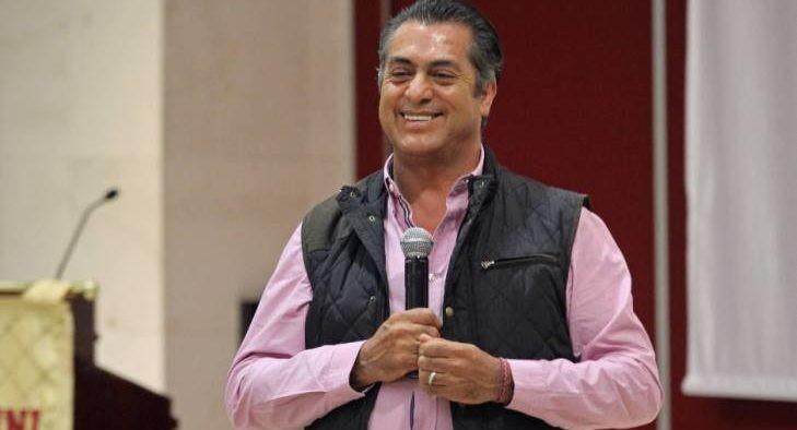 Ríos Piter afirma que también recibió aval del INE para registro