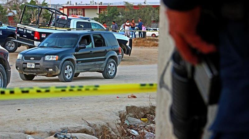 México 'domina' el top 10 de ciudades violentas en el mundo