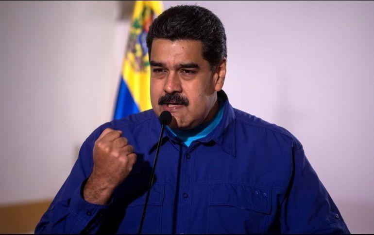 La oposición venezolana retomará protestas para rechazar los comicios