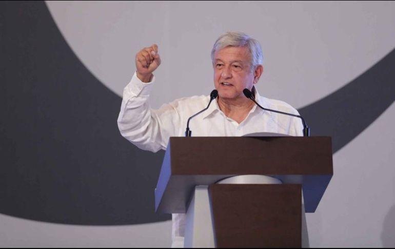 Fitch confirma calificación de México; ve riesgos por López Obrador