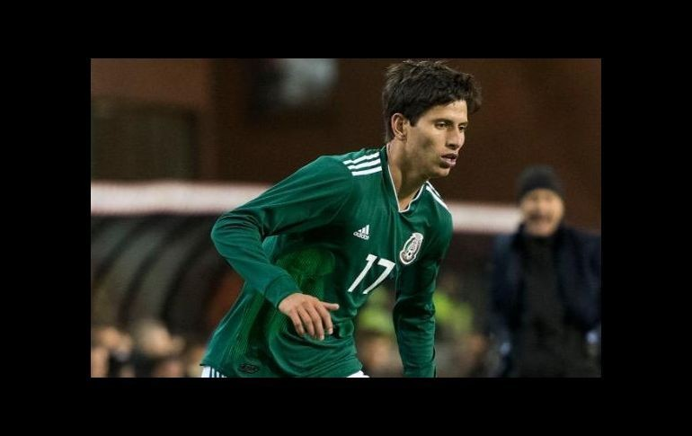 Dos Santos, Aquino y Damm causan baja de la Selección Mexicana