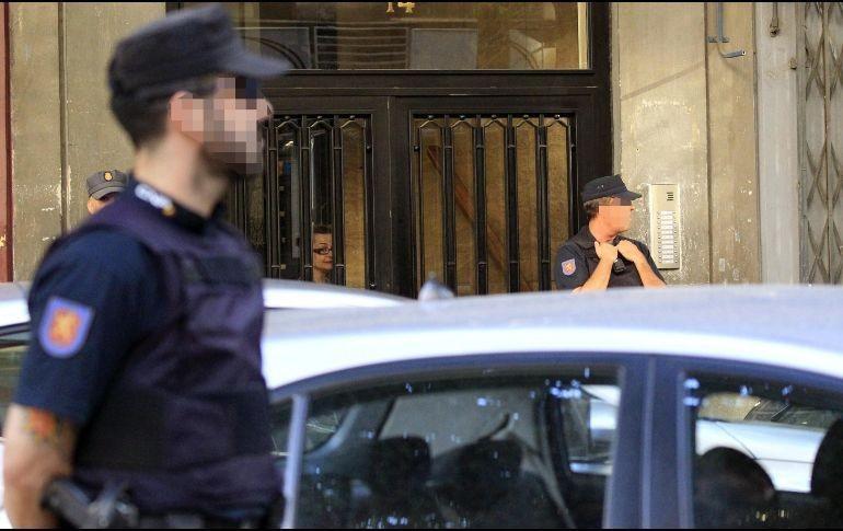 Arrestan en Italia a un propagandista del Estado Islámico