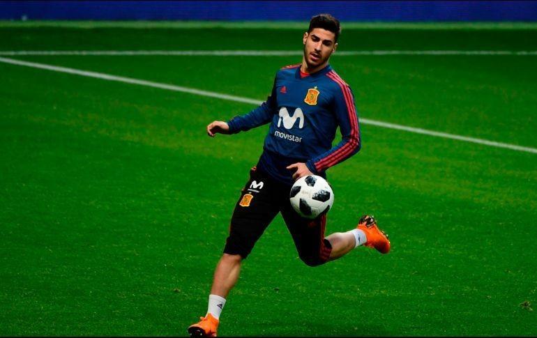 Malas noticias para Argentina: Messi no jugará ante España