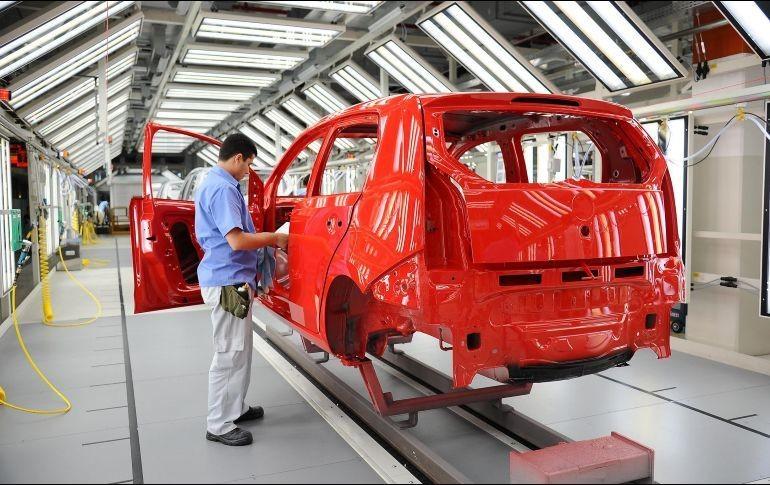 Estados Unidos prepara propuesta para el sector automotriz — TLCAN