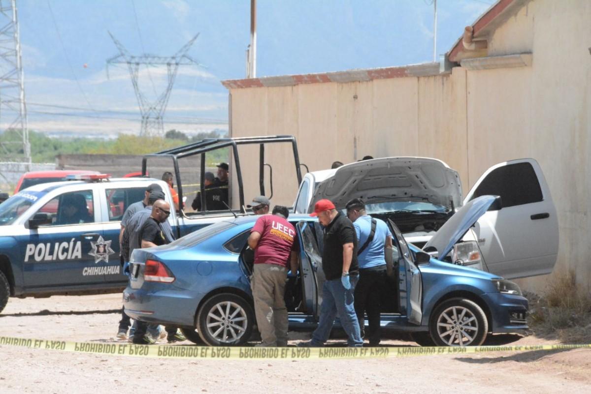 Localizan muerto a presidente de comité municipal de Encuentro Social en Chihuahua