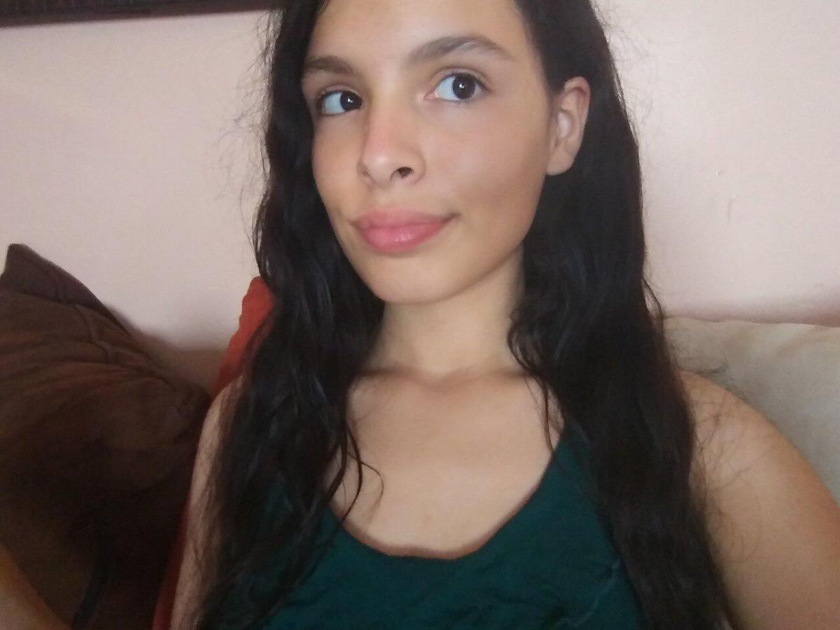 Angelica Sofia Saenz localizan a angélica sofía, sana y salva | omnia