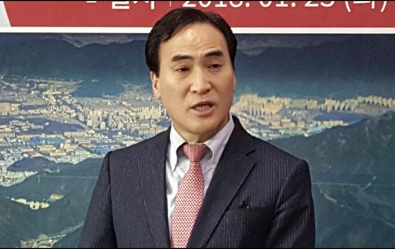 Ruso y surcoreano compiten por presidir organismo internacional — Interpol
