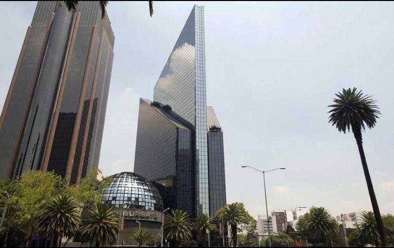 Falla retarda operaciones en Bolsa Mexicana de Valores
