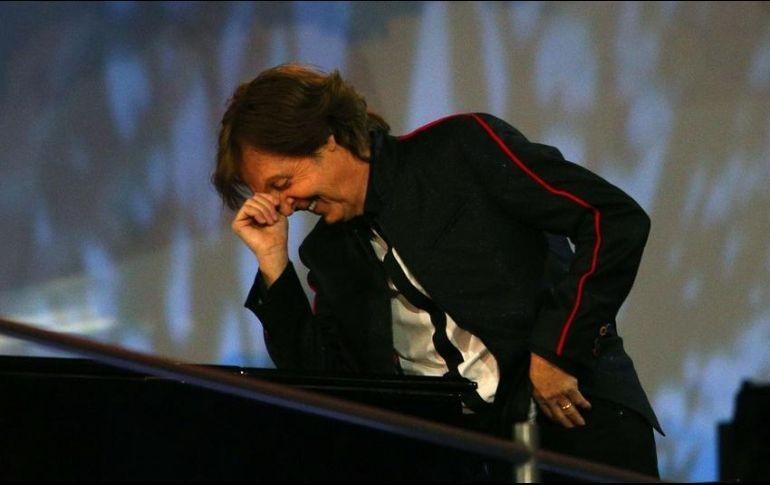 Paul McCartney revela detalles de la vida sexual de The Beatles
