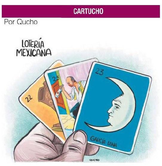 Lotería mexicana - Qucho
