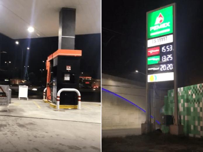 Memes sobre el desabasto de gasolina se hacen presentes en la red