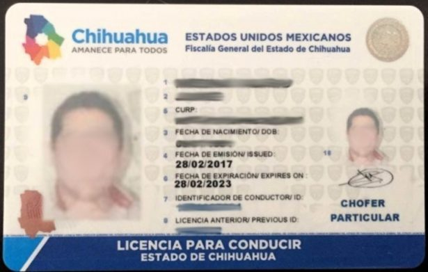 Entérese De Los Nuevos Precios Para Licencias De Conducir