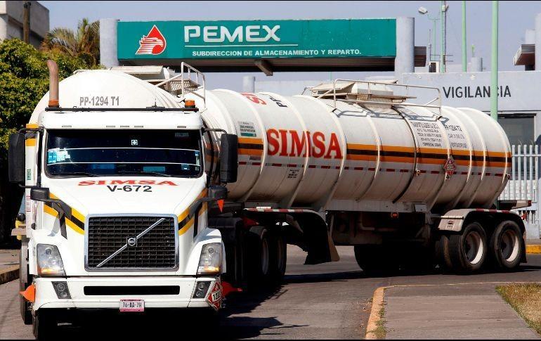 Suspension de labores por falta de gasolina 2019