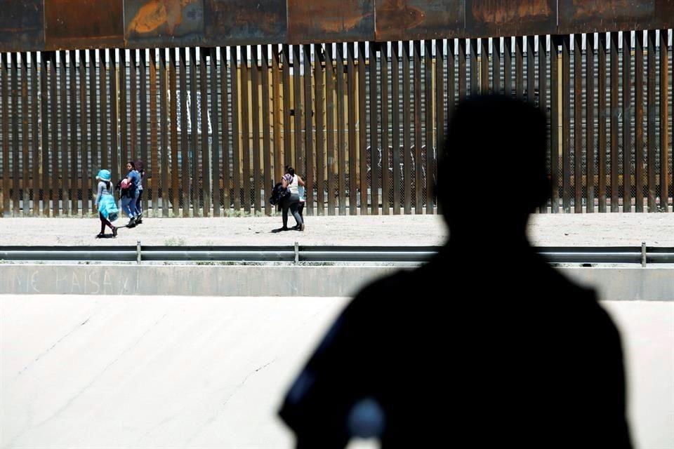 Mantienen alerta en frontera por redadas contra migrantes en EE.UU