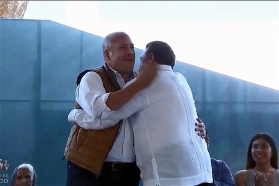 'Tanta grilla me tiene hasta el copete': López Obrador