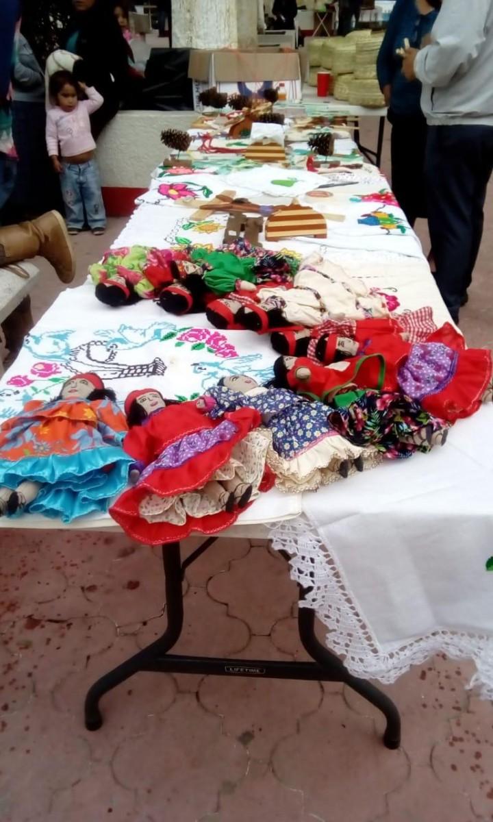 Impulsarán artesanías y atractivos turísticos de Guadalupe y Calvo en Juárez - Omnia