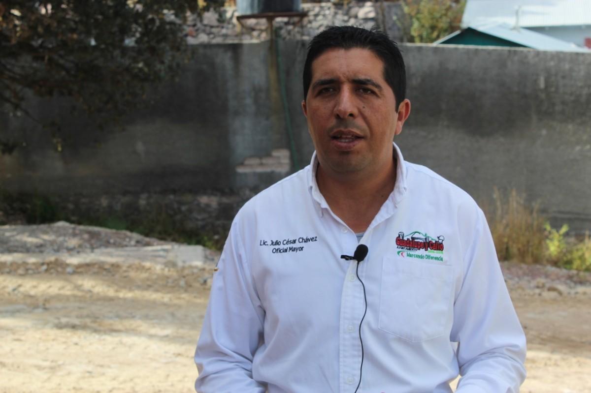 Canalizan recursos del Fondo Minero a importantes obras en Guadalupe y Calvo - Omnia