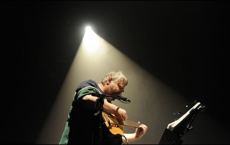 Fallece Daniel Johnston, leyenda de la música, a los 58 años