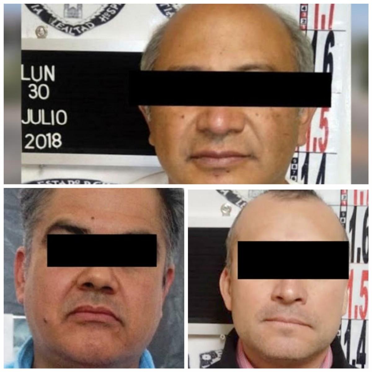 Fallece cómplice de Duarte por COVID-19 quien estaba en el Cereso de Aquiles Serdán