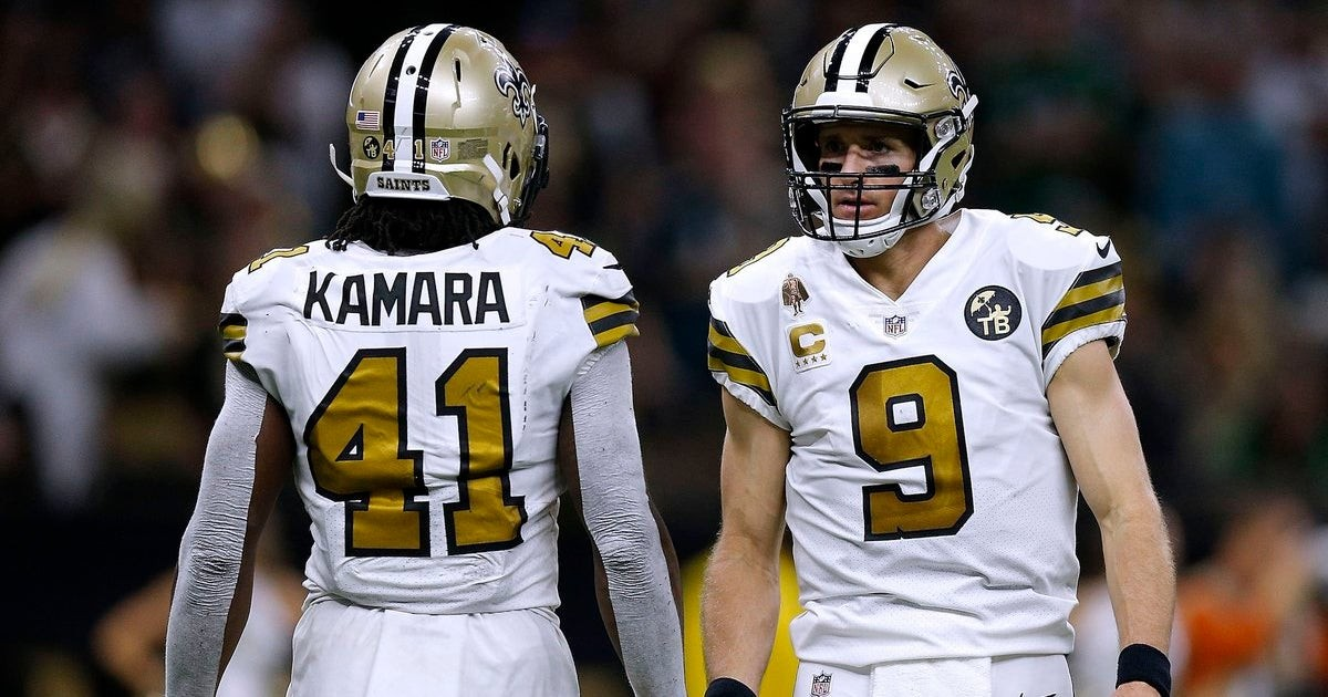 Vikingos y Santos abren semana 16 de la NFL