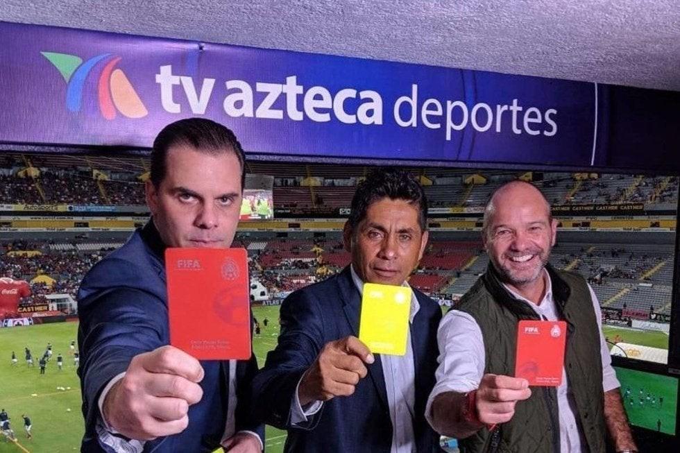 Faitelson y Joserra explotan contra Rafael Puente Jr