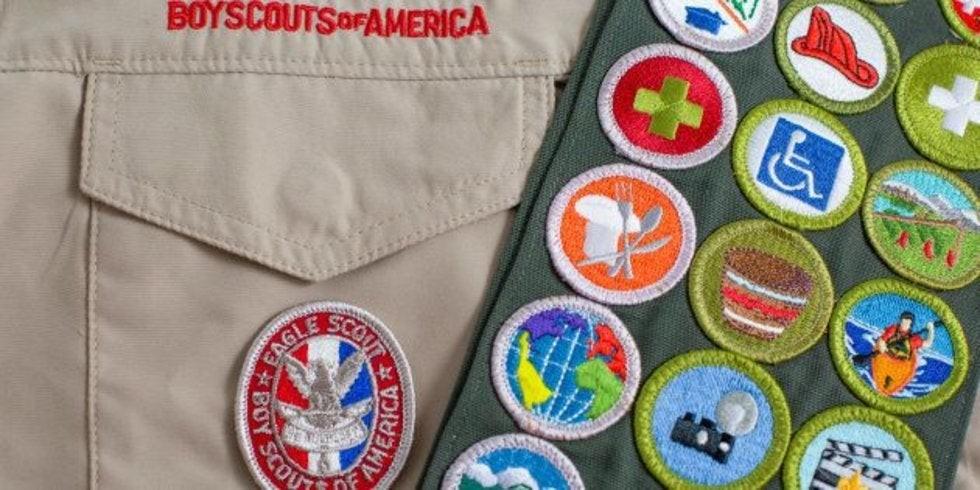 Boy Scouts en bancarrota por miles de denuncias de abuso sexual