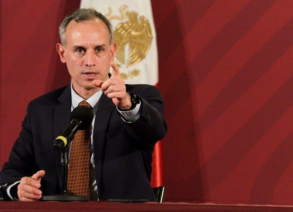 Denuncian a López-Gatell ante la Secretaría de la Función Pública
