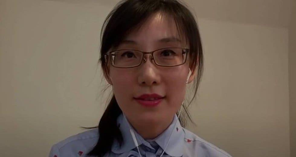Viróloga china asegura que el nuevo coronavirus fue creado en laboratorios