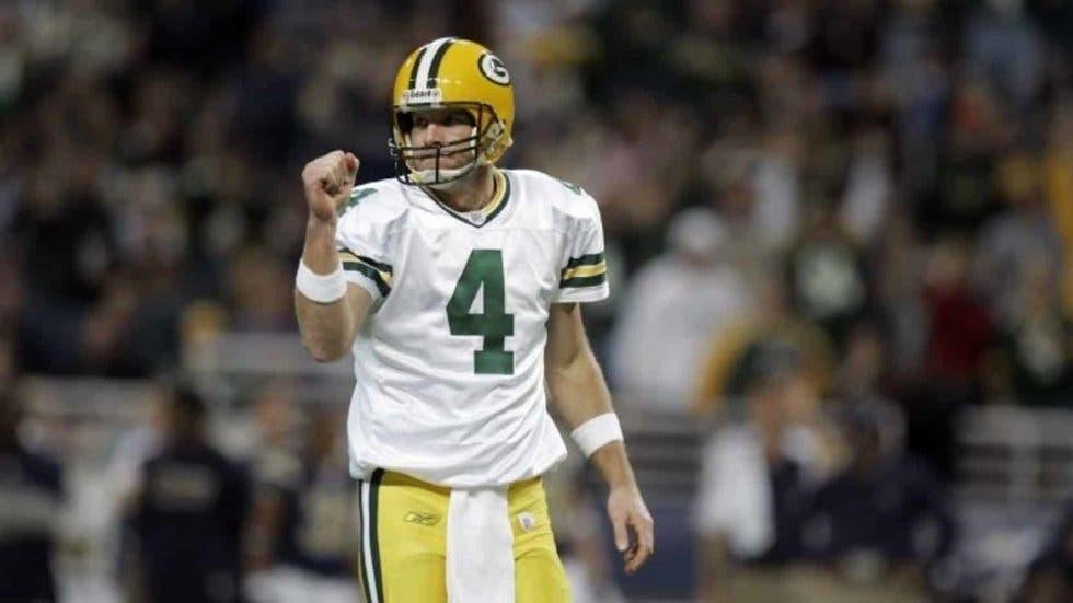 Brett Favre piensa que Colin Kaepernick será catalogado como héroe — NFL