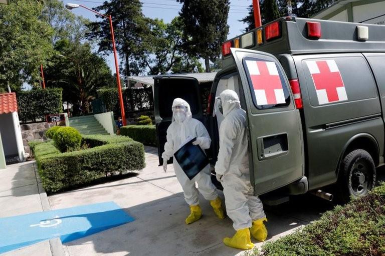 Chile alcanzará las 25 mil muertes por Covid-19 según estudio internacional