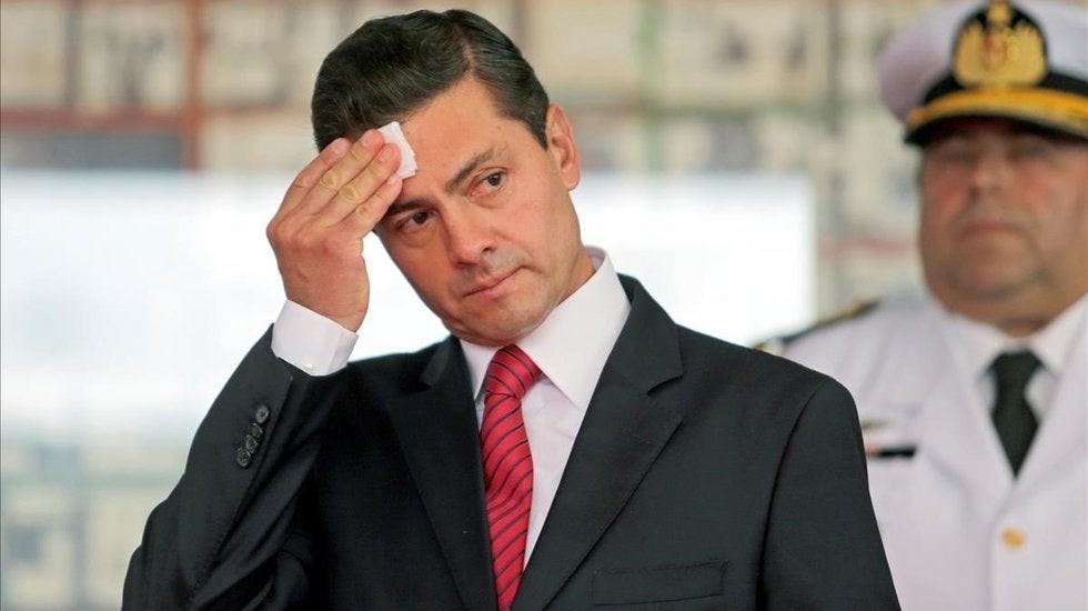 Empresa fundada por Peña Nieto y su familia consigue contratos ...