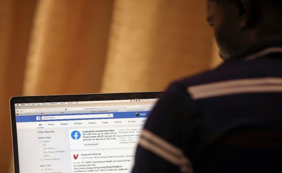 Facebook eliminó cuentas falsas usadas para atacar a Morena