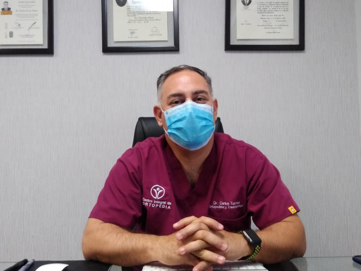 Breve guía de dolor lumbar inflamatorio